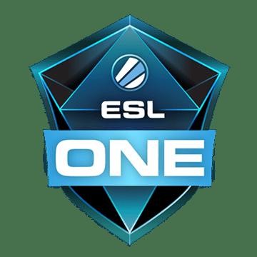 ESL One Cologne logo