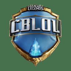 CBLOL logo