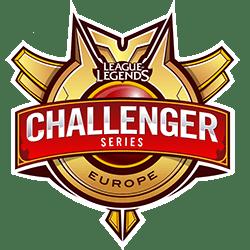 EU Challenger logo
