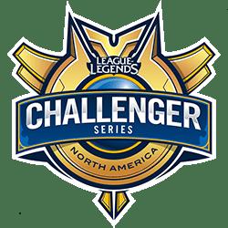 NA Challenger logo